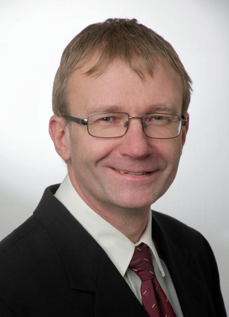 Portrait von Matthias Eberhardt