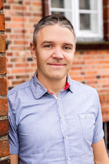 Portrait von Christian Helms